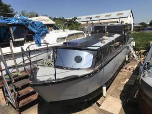 Boats Forsale - Stanley Ferry Marina Moorings